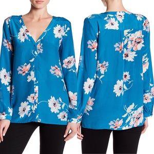 Joie Michi silk blouse